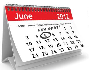 GMAT June 5th