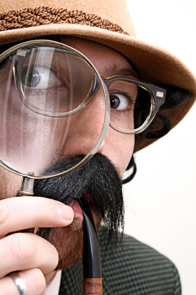gmat detective