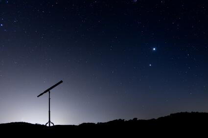 gmat meteor passage
