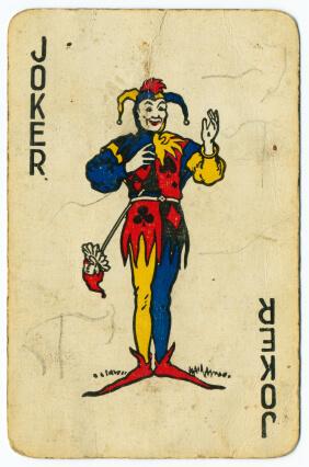 gmat card game