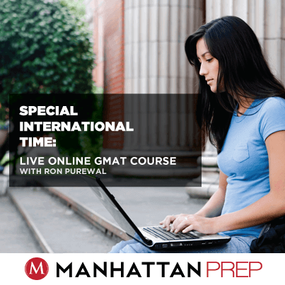 manhattan gmat international ron purewal
