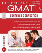 Manhattan Gmat Prep Books Pdf
