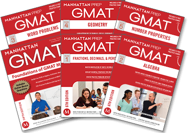 GMAT Roadmap. The GMAT Roadmap guide provides the definitive blueprint for students to follow as they get ready for the GMAT. All the test-taking wisdom gathered over the years by Manhattan GMAT instructors has been distilled into practical advice and helpful tips.