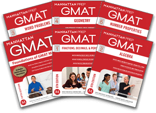 The 60-Day GMAT Study Guide - Daily E-mail GMAT Plan