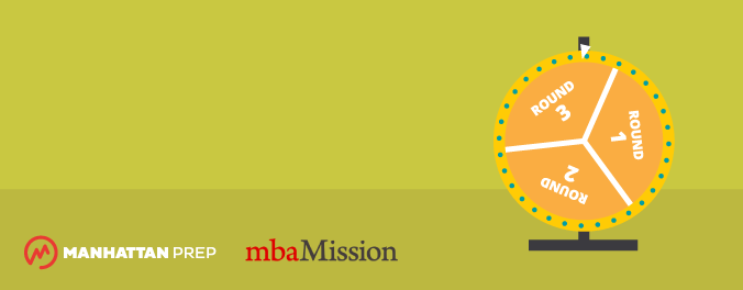 Manhattan Prep GMAT Blog - Determining Which Application Round Is Best by mbaMission