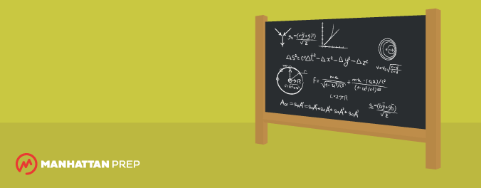 Manhattan Prep GMAT Blog - Should I Study Math on My Own Before Enrolling in a GMAT Class? by Elaine Loh