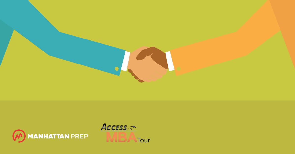 Manhattan Prep GMAT Blog - The Access MBA Tour is on Its Way to NYC and Canada! by Manhattan Prep