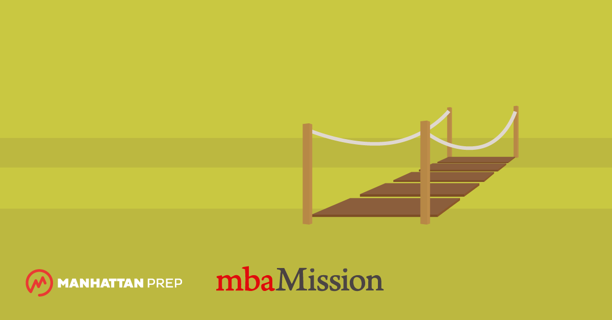 Manhattan Prep GMAT Blog - MBA Admissions Myths Destroyed: Do Alumni Connections Help You Gain Admission? by mbaMission