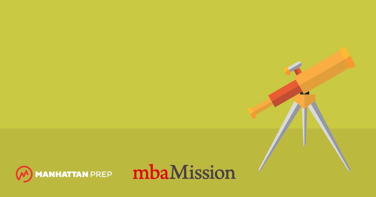 Manhattan Prep GMAT Blog - Mission Admission: Look Beyond Business School Rankings by mbaMission