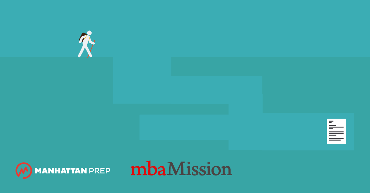 Manhattan Prep GMAT Blog - Avoiding MBA Essay Pitfalls by mbaMission