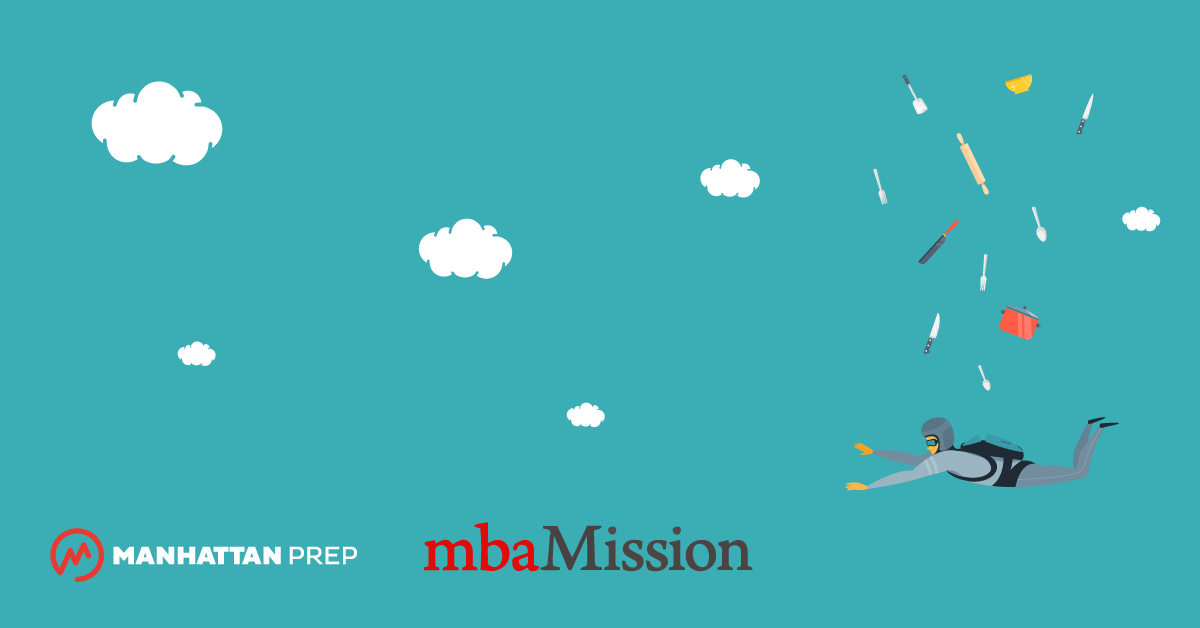 Manhattan Prep GMAT Blog - MBA Admissions Myths Destroyed: If I'm Not Accepted in Round 1, I'll Just Apply in Round 2! by mbaMission