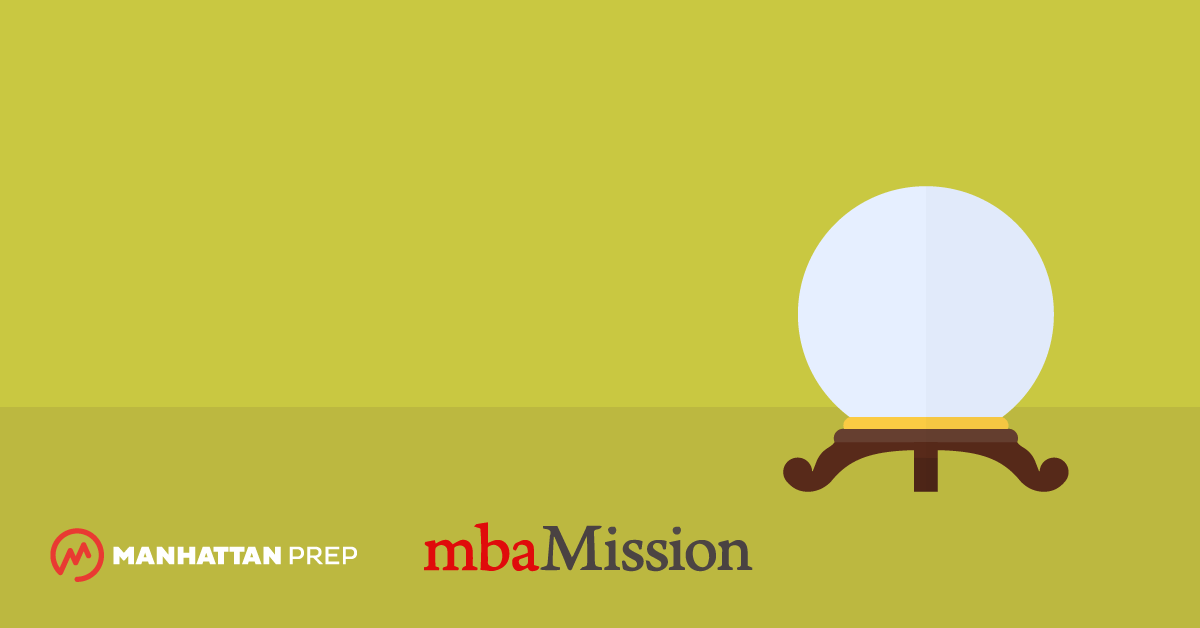 Manhattan Prep GMAT Blog - Mission Admission: Are You Employable in the Eyes of the MBA Admissions Committee? by mbaMission
