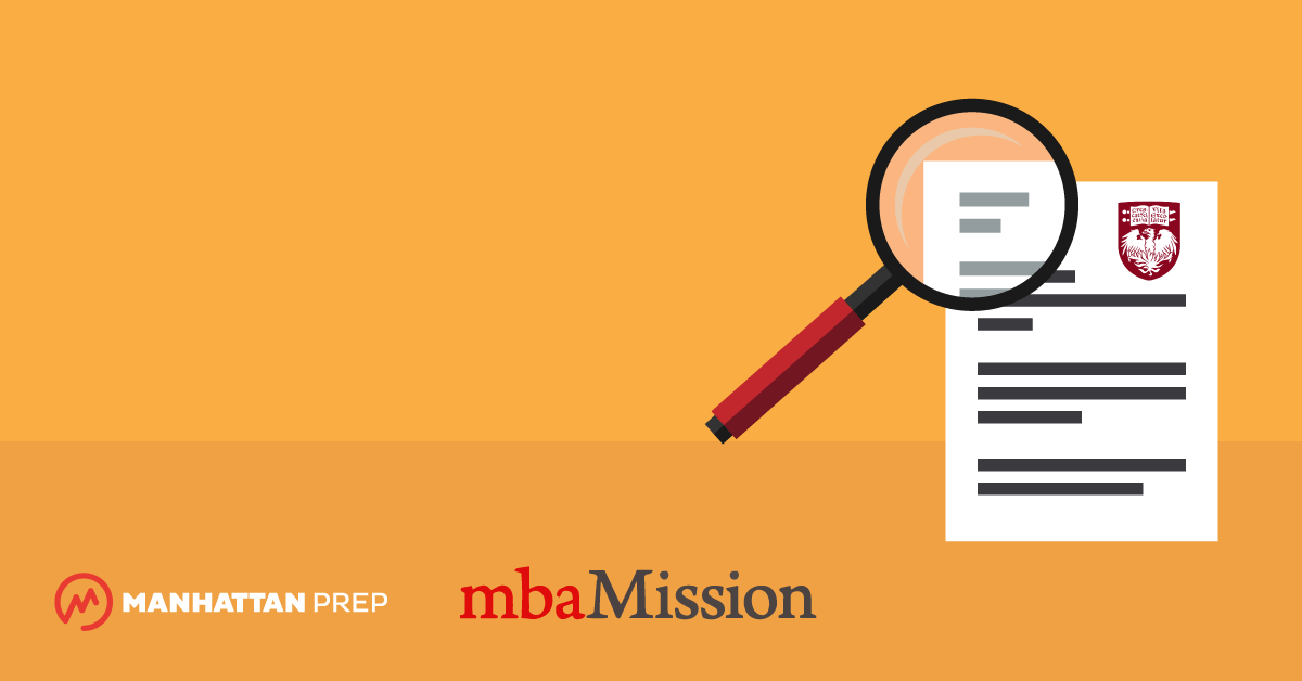 Manhattan Prep GMAT Blog - Chicago Booth Essay Analysis, 2017-2018 by mbaMission