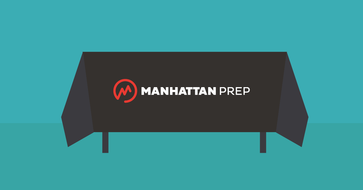 Manhattan Prep GMAT Blog - Join Us on the QS MBA Tour! by Manhattan Prep