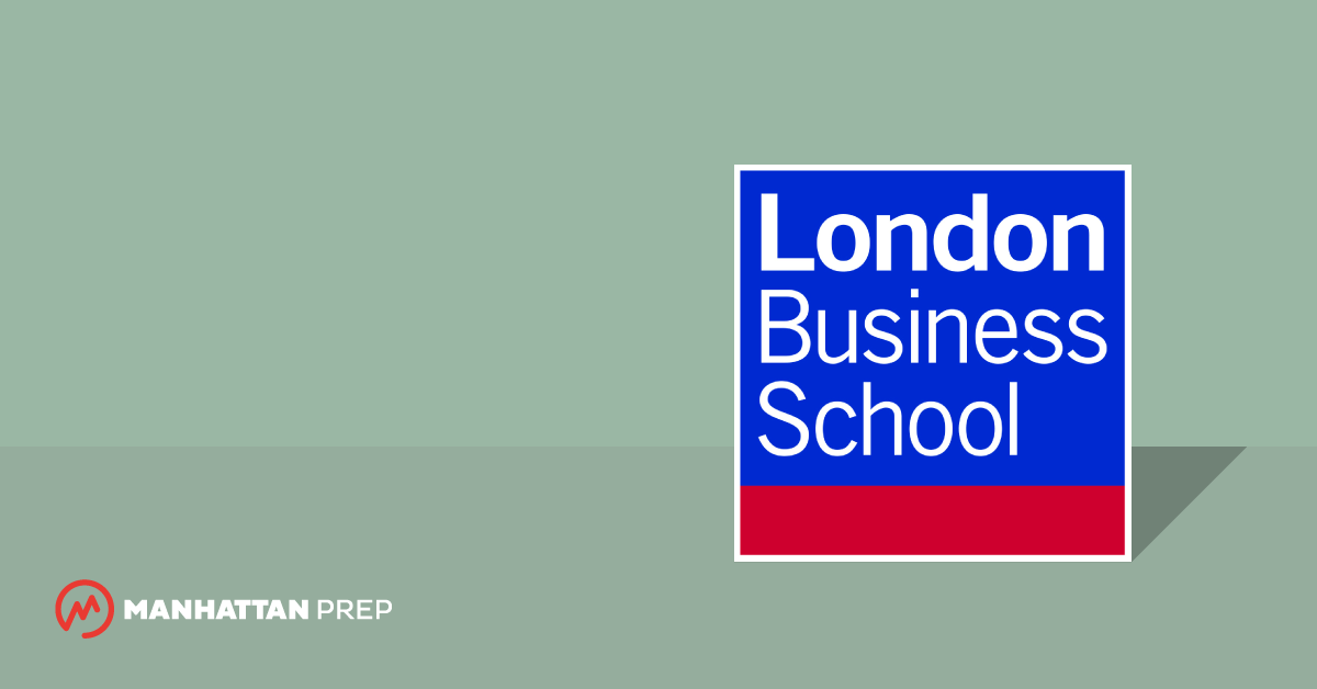 Manhattan Prep GMAT Blog - London Business School Answers: