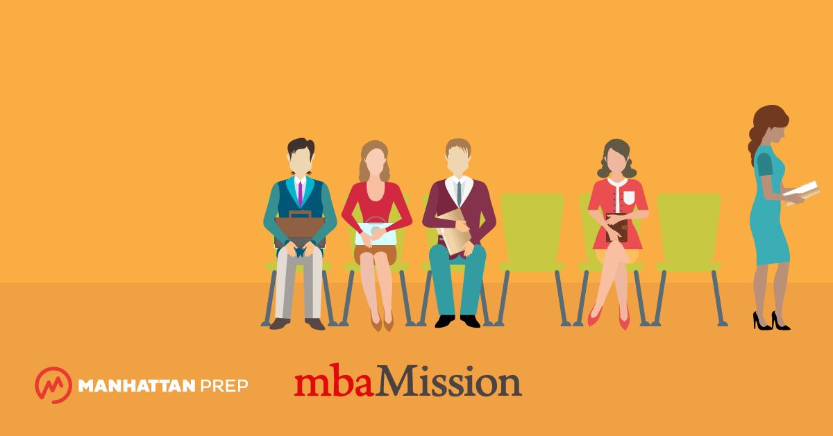 Manhattan Prep GMAT Blog - Managing Your MBA Interview by mbaMission