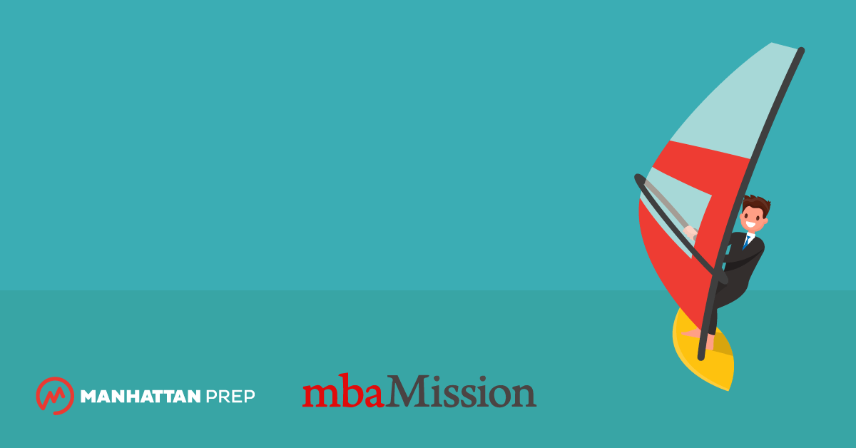 Manhattan Prep GMAT Blog - What to Do If You Are an Overrepresented MBA Candidate by mbaMission