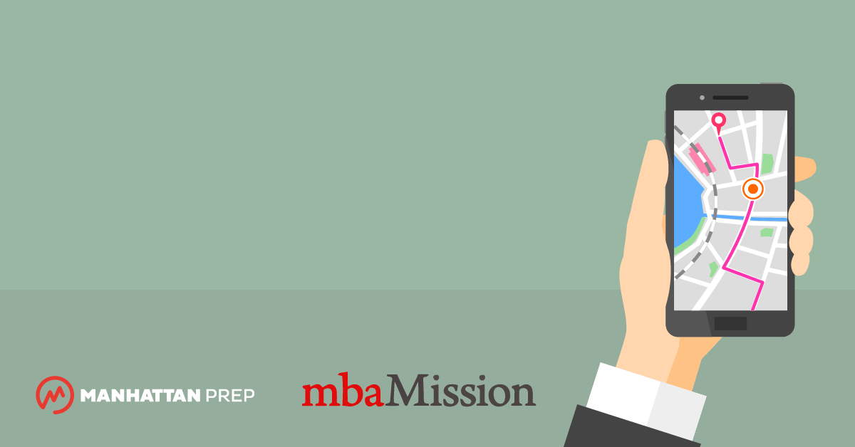 Manhattan Prep GMAT Blog - Visiting Your Target Business Schools by mbaMission