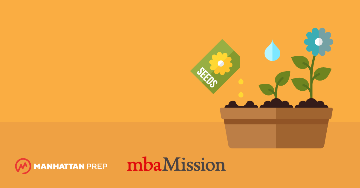 Manhattan Prep GMAT Blog - Your Business School Timeline by mbaMission