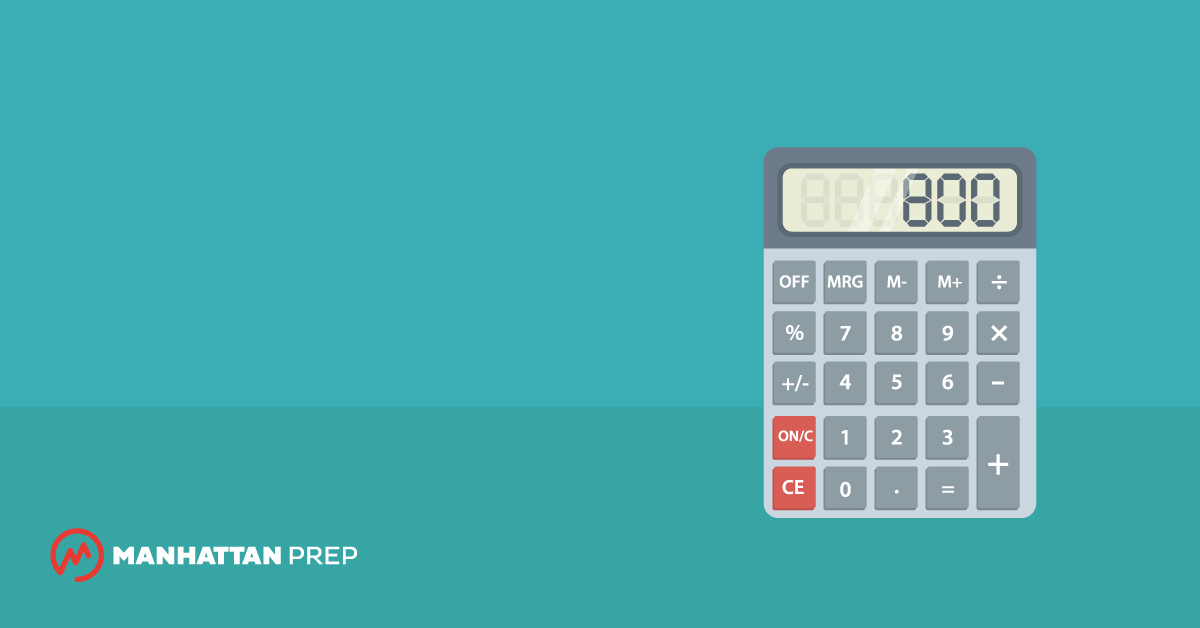 Manhattan Prep GMAT Blog - Manhattan Prep's GMAT Score Calculator: What Quant and Verbal Scores Will Result in a 700+ Score? by Stacey Koprince