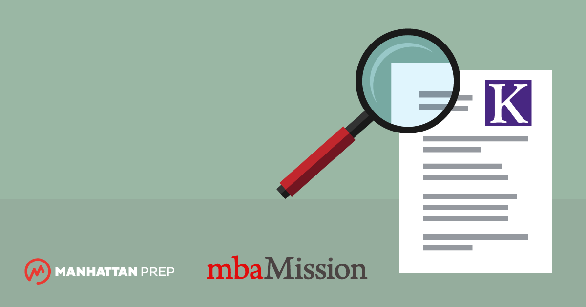 northwestern mba essays Top 2 successful northwestern essays these college essays are from students who got accepted at northwestern university use them to get inspiration for your own.