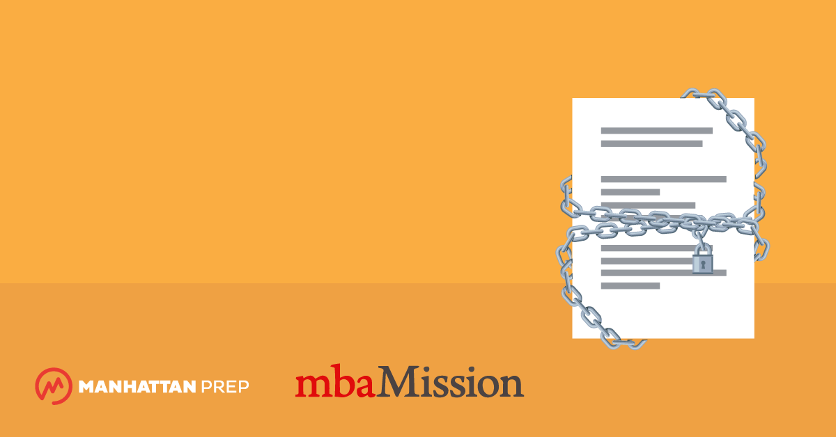 Manhattan Prep GMAT Blog - Securing Effective Letters of Recommendation by mbaMission