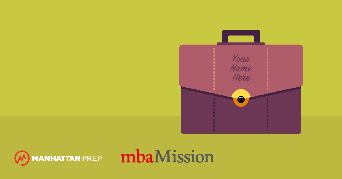 Manhattan Prep GMAT Blog - Mission Admission: Why a Personalized MBA Recommendation Matters, but Details Sometimes Do Not by mbaMission