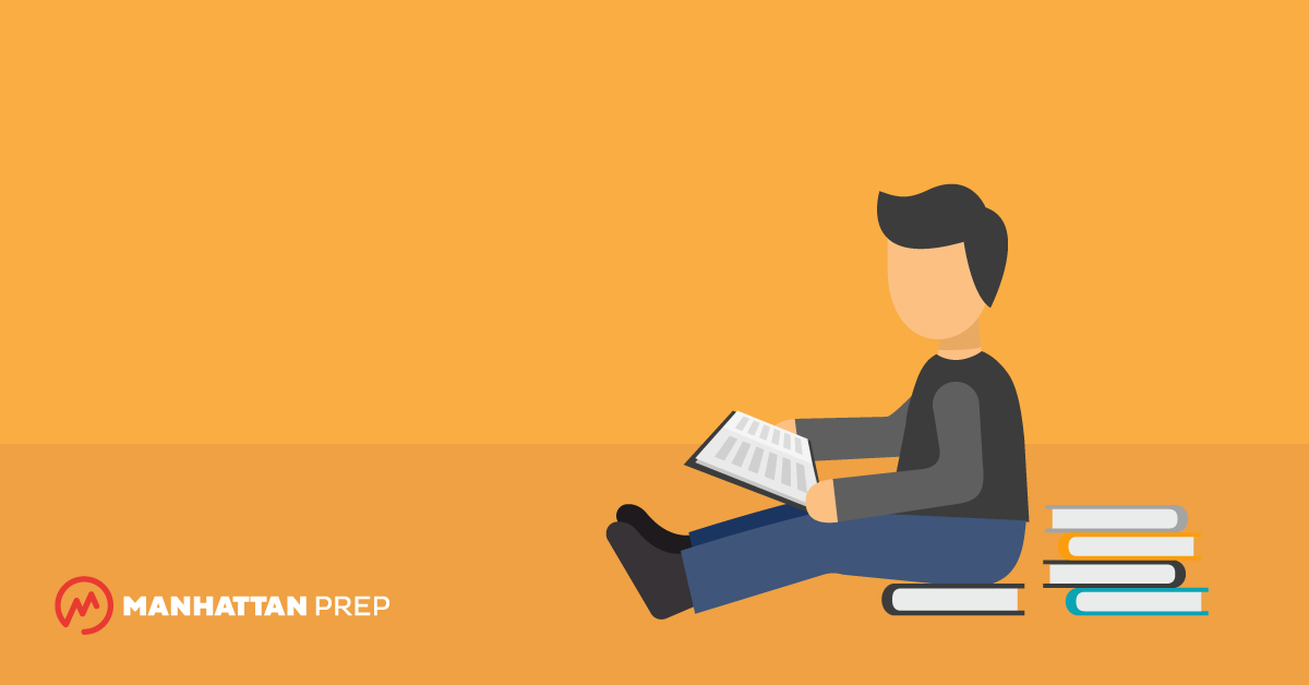 Manhattan Prep GMAT Blog - What Really Matters on GMAT Reading Comp by Reed Arnold