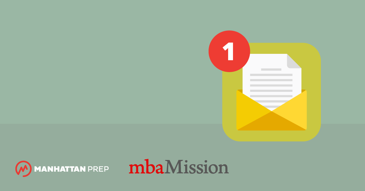 Manhattan Prep GMAT Blog - Mission Admission: Waiting Patiently for B-School Interview Invitations? Consider What to Expect by mbaMission