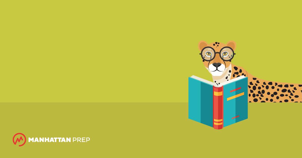 Manhattan Prep GMAT Blog - How to Read Faster on the GMAT by Chelsey Cooley