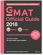 Manhattan Prep GMAT The Official Guide for GMAT Review 2015