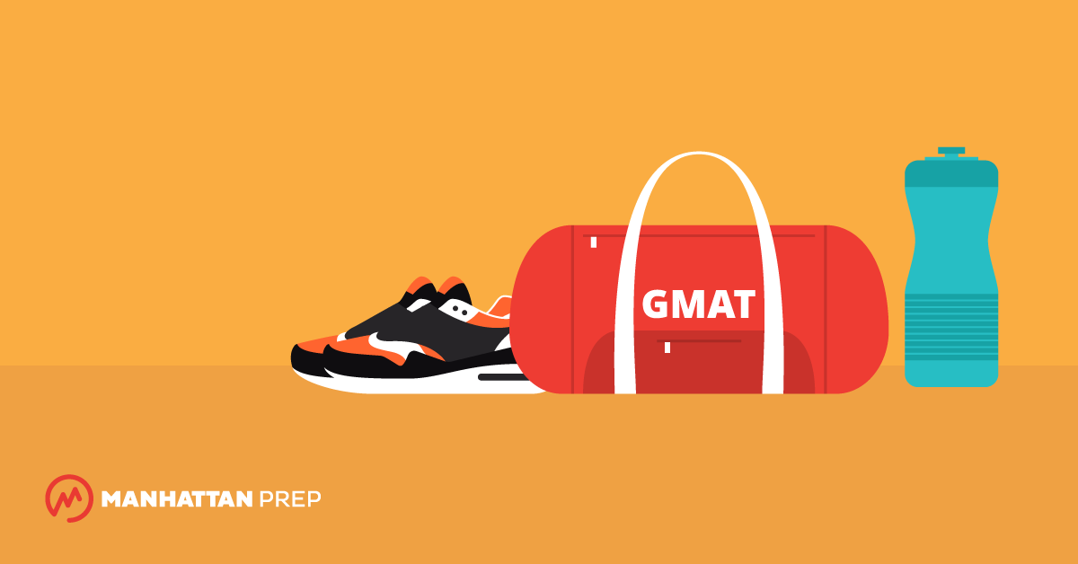 Manhattan Prep GMAT Blog - GMAT Studying: Get to the (Mental) Gym! by James Brock