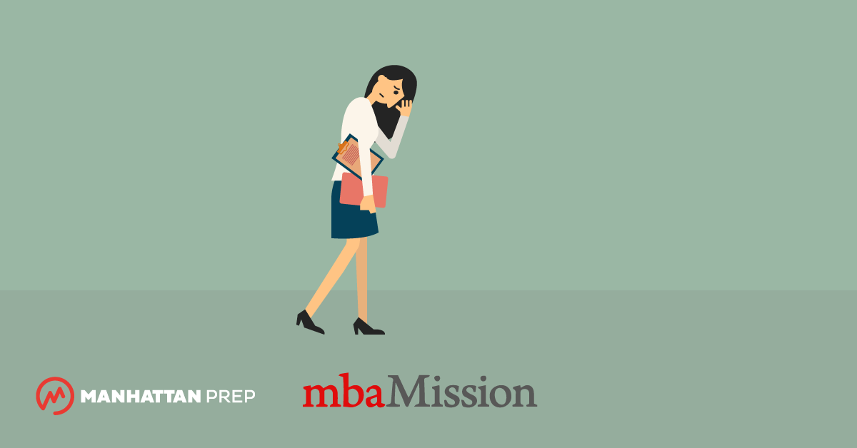 Manhattan Prep GMAT Blog - MBA Admissions Myths Destroyed: I Must Have Botched the Interview by mbaMission