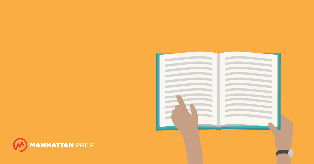 Manhattan Prep GMAT Blog - Big GMAT Skills: Reading Specifically and Objectively by Reed Arnold