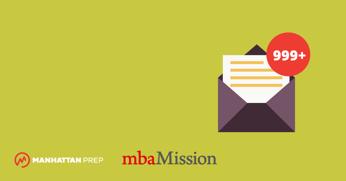 Manhattan Prep GMAT Blog - MBA Admissions Myths Destroyed: The Open Waitlist is Not a Flood! by mbaMission