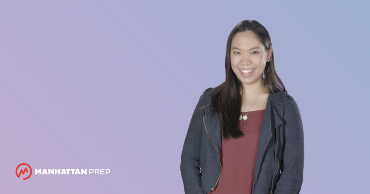 Manhattan Prep GMAT Blog - My Manhattan Prep: Hear from Real GMAT, GRE, and LSAT Students by Manhattan Prep