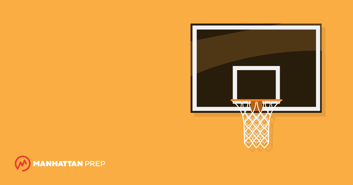 Manhattan Prep GMAT Blog - On the GMAT, Don't Be Like UVA Men's Basketball by Reed Arnold