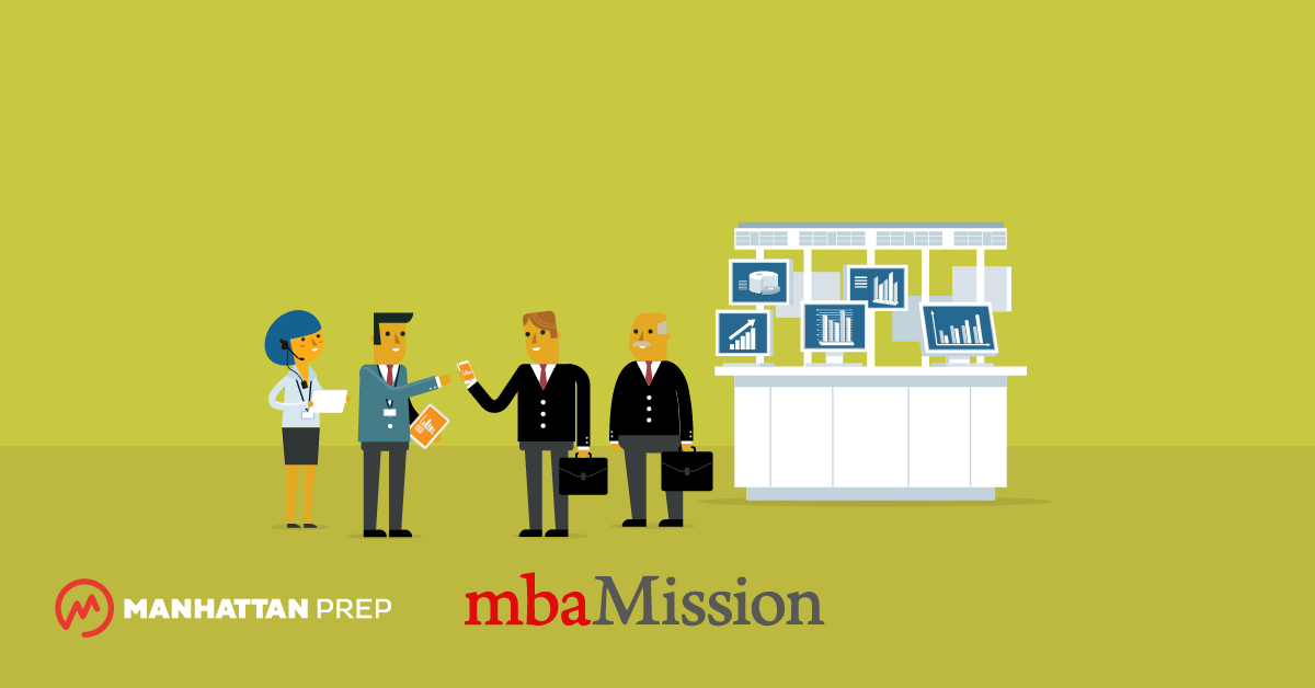 Manhattan Prep GMAT Blog - MBA Admissions Myths Destroyed: The CFA is a Liability by mbaMission