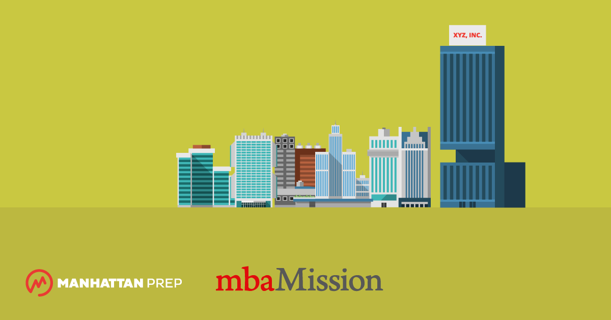 Manhattan Prep GMAT Blog - Mission Admission: Pluralize Nouns and Vary Sentence Length on MBA Application Essays by mbaMission