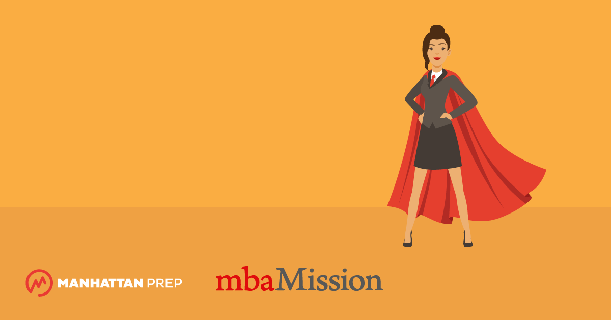 Manhattan Prep GMAT Blog - Mission Admission: Begin Your MBA Essay with Your Strongest Accomplishments by mbaMission