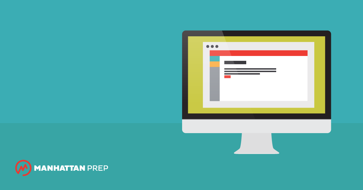 Manhattan Prep GMAT Blog - GMAT Official Practice Exams Have Been Updated by Stacey Koprince