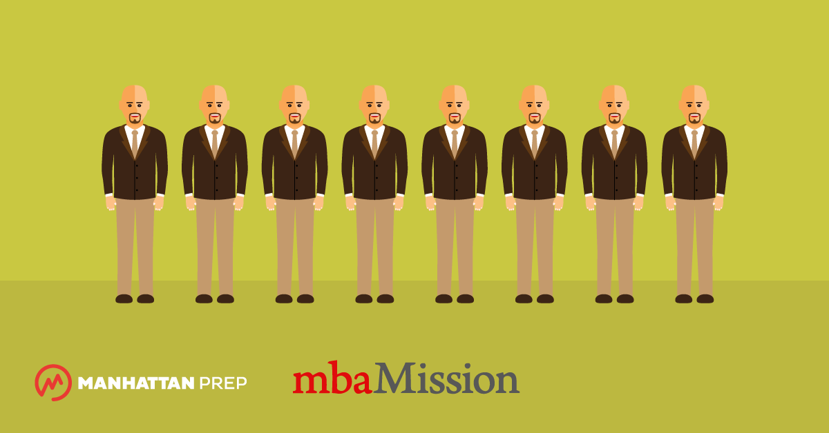 Manhattan Prep GMAT Blog - How to Approach Overrepresentation and Old Achievements in Your MBA Essay by mbaMission