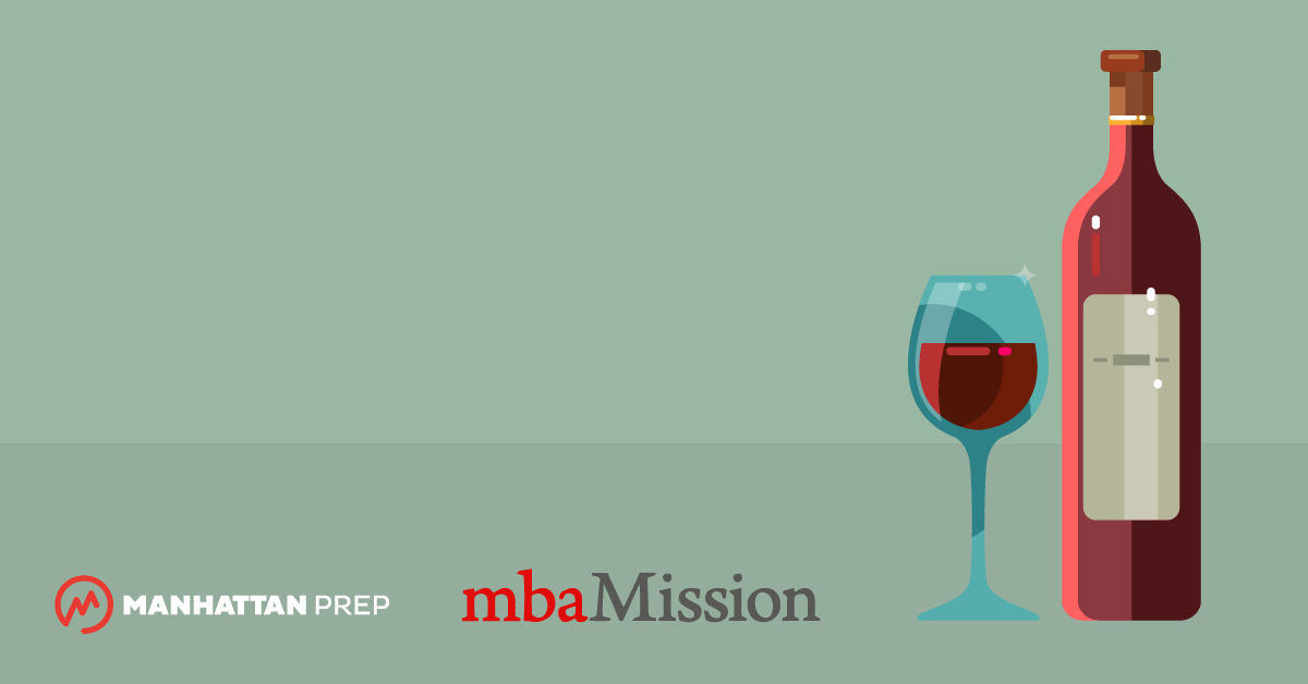 Manhattan Prep GMAT Blog - Mission Admission: Set the Tone Early and Use Active Verbs in Your MBA Application Essay by mbaMission
