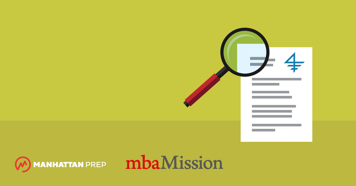 Manhattan Prep GMAT Blog - Columbia Business School Essay Analysis, 2018-2019 by mbaMission