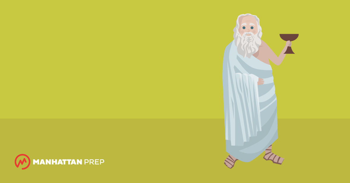 Manhattan Prep GMAT Blog - Shed Your Pride on the GMAT by Reed Arnold
