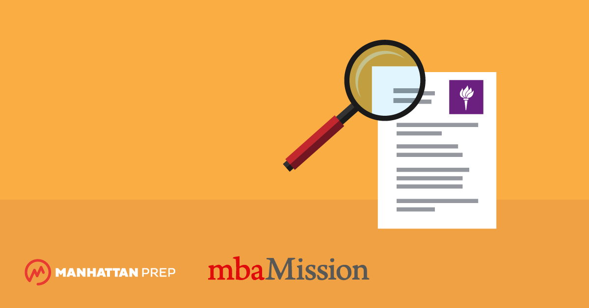 Manhattan Prep GMAT Blog - NYU Stern Essay Analysis, 2018-2019 by mbaMission