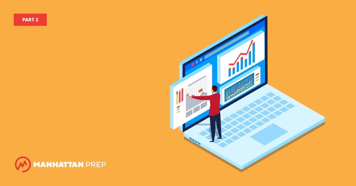 Manhattan Prep GMAT Blog - 4 Steps to Analyze Your GMAT Practice Tests (Part 2) by Stacey Koprince