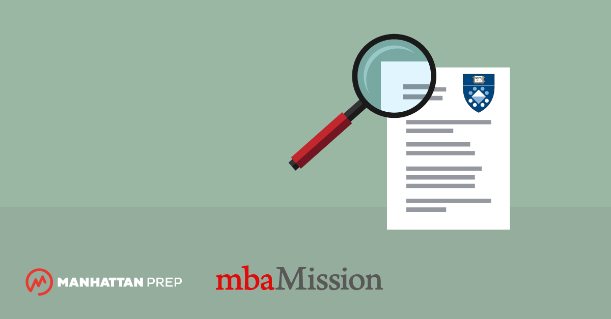 Manhattan Prep GMAT Blog - Yale School of Management Essay Analysis, 2018-2019 by mbaMission