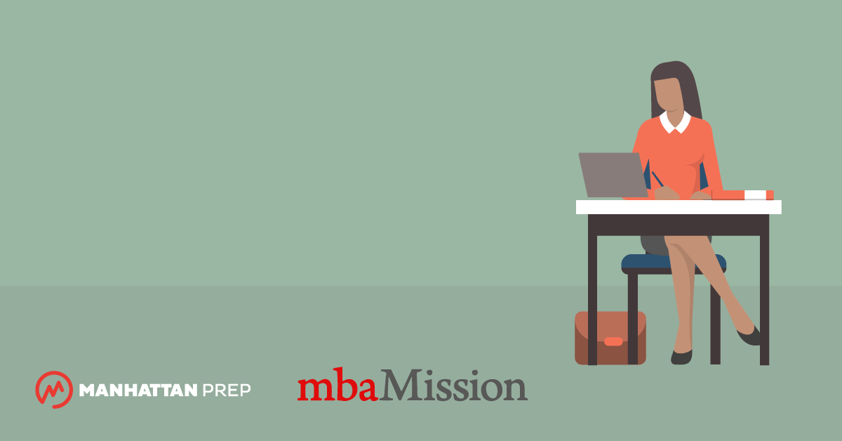 Manhattan Prep GMAT Blog - Next Year Starts Now: A Free Webinar Series for 2019-2020 MBA Applicants by mbaMission