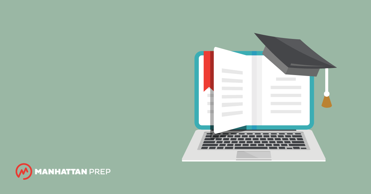 Manhattan Prep GMAT Blog - 8 Essential GMAT Study Tips by Chelsey Cooley